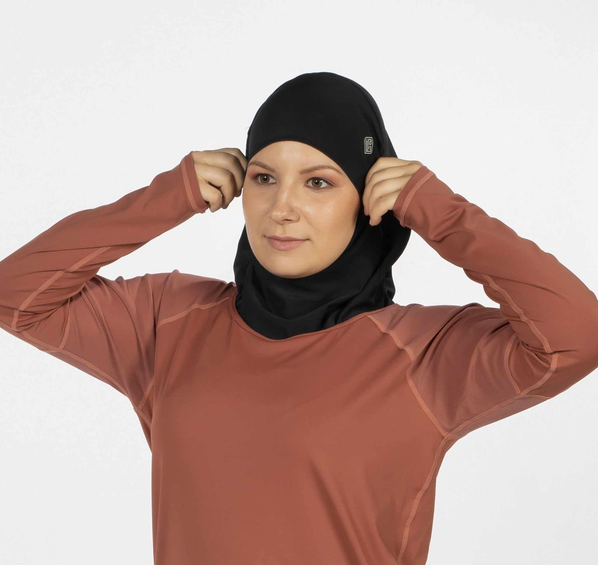 Modest activewear | Modest sportswear | Sports hijab | Mumine Activewear