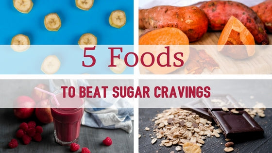 What to eat to beat sugar craving