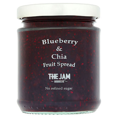 Blueberry & Chia