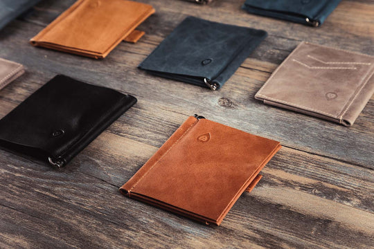 Smart Solution for Overloaded, Bulky Wallets