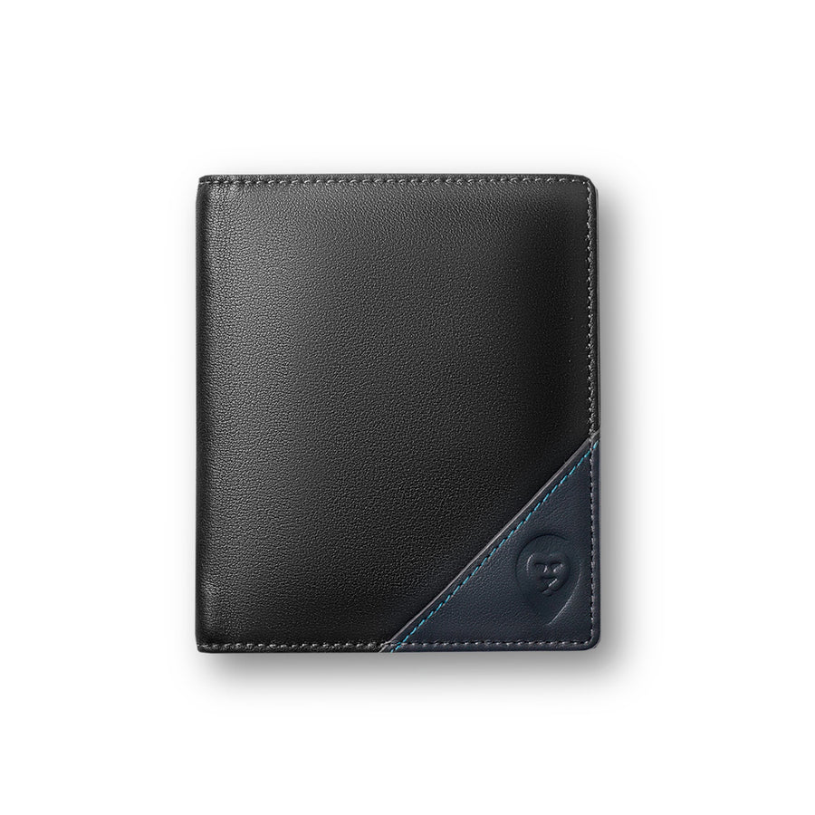Smart Bifold Vertical Wallet