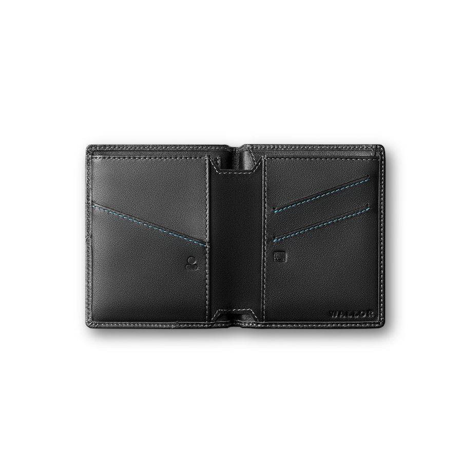 Bifold Vertical Smart Wallet