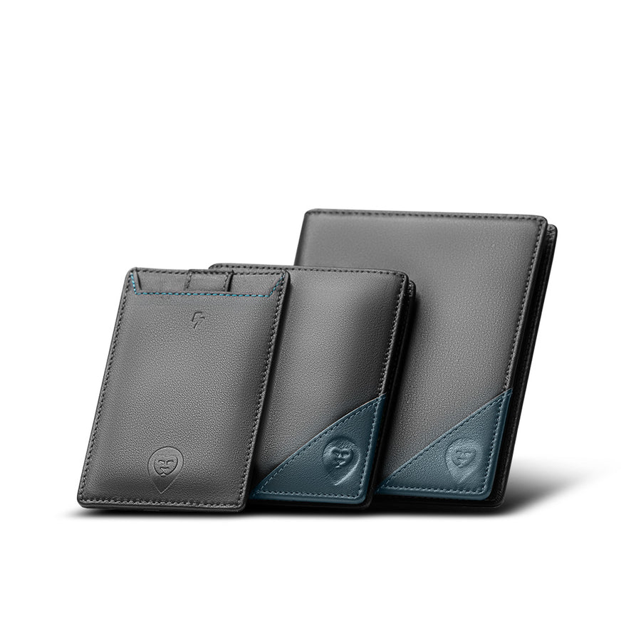 Full Smart Wallet Set