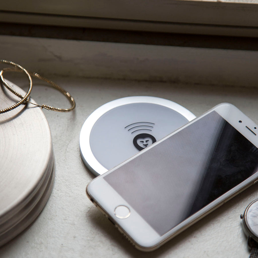 Ultimate  Wireless Charger