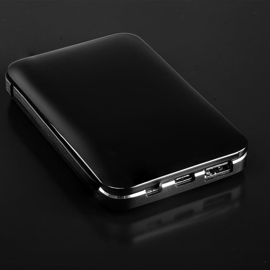 Wallor 2.0 Ultra Slim 20,000mAh Power Bank