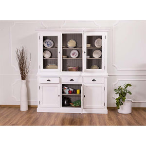 Andrew Display Cabinet-Cozy Home Dubai