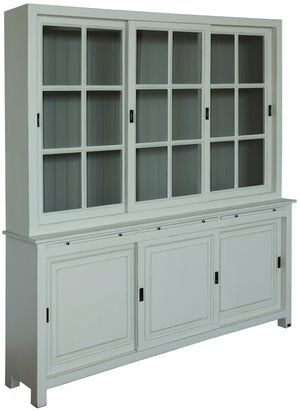 Sophie Modern Display Cabinet