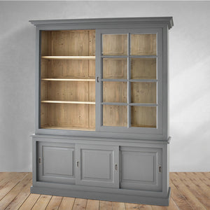 cabinet with sliding doors, storage drawers, cozy home dubai