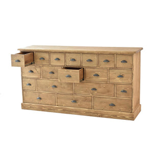 Lisbon Chest of Drawers