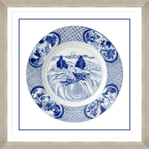 china plate art, classic posters for sale in Dubai, cozy home dubai