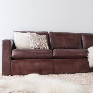cognac leather sofa, modern leather sofas