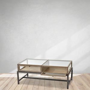 Bourges Coffee Table