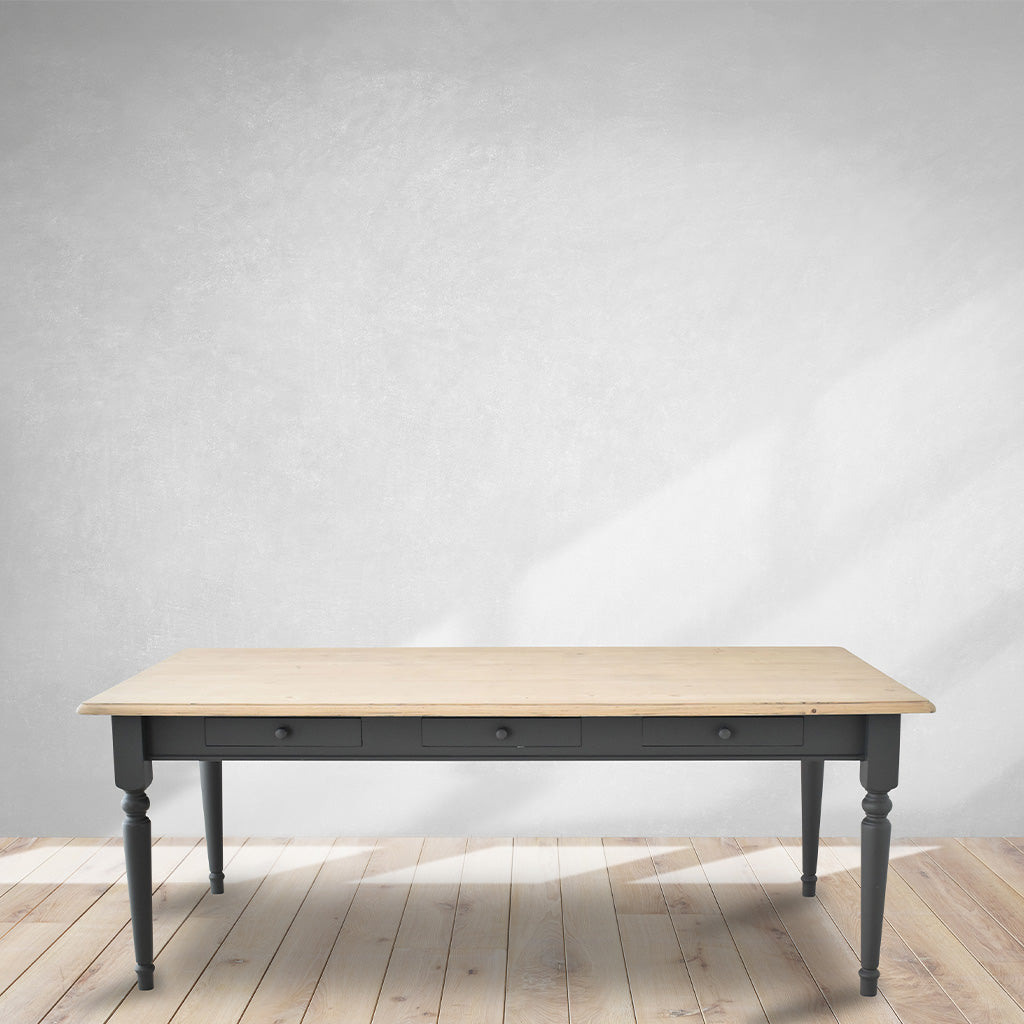 Farmhouse Dining Table 210cm