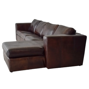 best price leather lounger Dubai cozy home