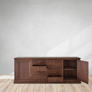 sideboards for home. cozy home Dubai