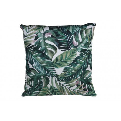 Jungle Cushion Square-Cozy Home Dubai