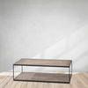 Lorient Oak Coffee Table