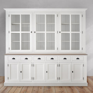 kitchen cabinets in dubai, white cabinet with oak for storage