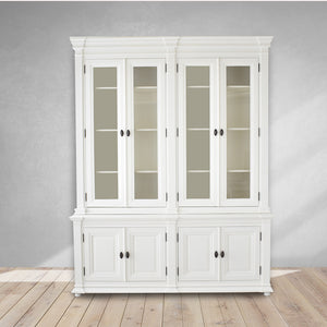 classy furniture in dubai, white cabinet for dining rooms