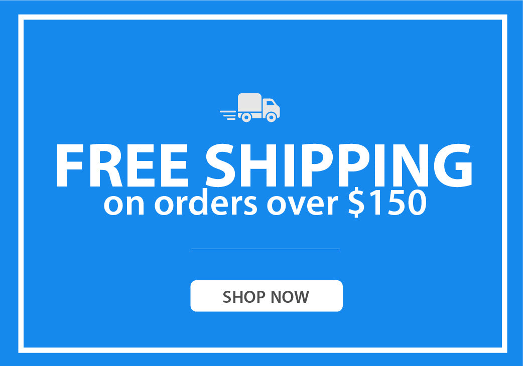 Free Shipping - FYT Supplies