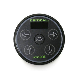 Critical Tattoo - AtomX Power Supply - Power Supply & Accessory - FYT Canada