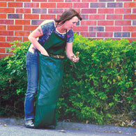 2 in 1 Garden Apron - For Pruning and Gathering Garden Rubbish