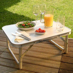 Heavy Duty Folding Camping Picnic Garden Table