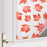 Window Privacy Film Decorative - Self Adhesive