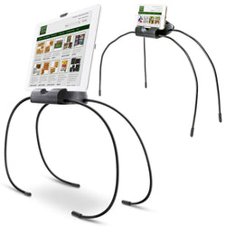 Spider Flexible Mobile Phone / Tablet / iPad Holder - Flexi Gooseneck Stand / Mount