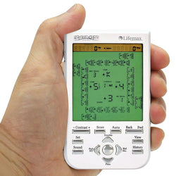 Bridge Electronic Game - Handheld BridgeMate Computer -Works as a Tutor /Teacher to Learn Bridge