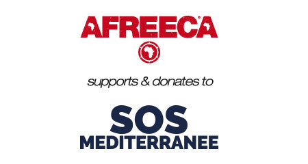 ONE ONE ONE SUPPORTS SOS MEDITERRANEE