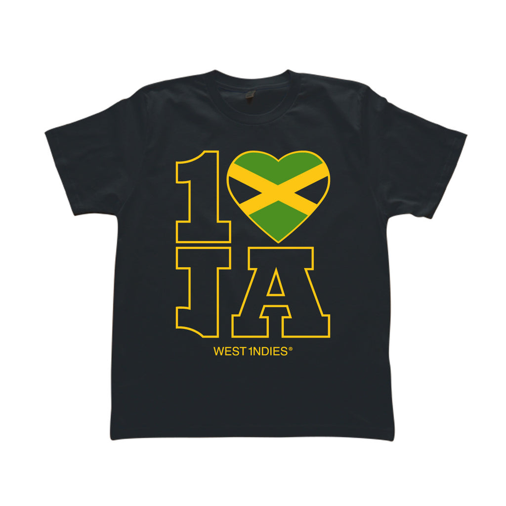 ONE LOVE JAMAICA - T-Shirt
