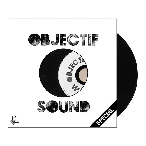 OBJECTIF SOUND - From Jamaica to the UK