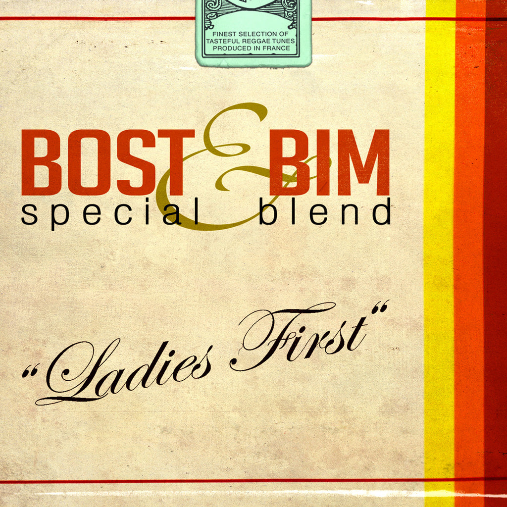 Bost & Bim - Ladies First