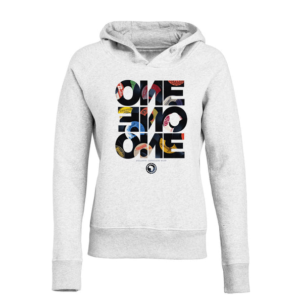 Hoodie Femme FORTY-FIVE