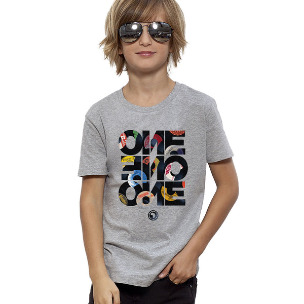 FORTY FIVE - T-Shirt Enfant