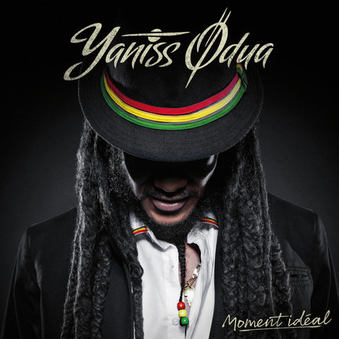 Yaniss Odua - Moment Ideal