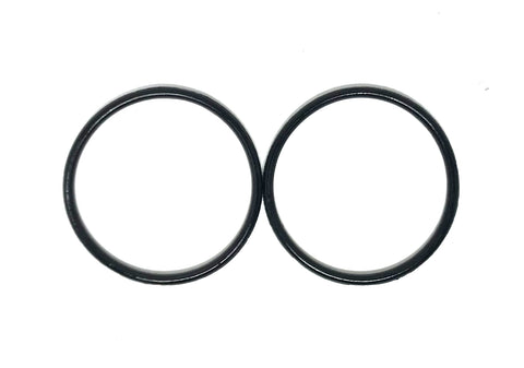 Cascade Marlin Replacement Quartz Tube O-Ring Set