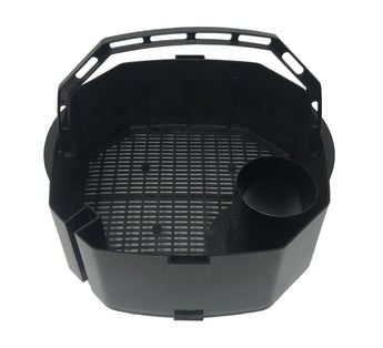 Media Basket - Cascade Marlin OCF3