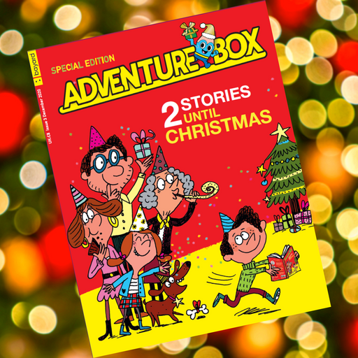 AdventureBox Christmas 2020 Special