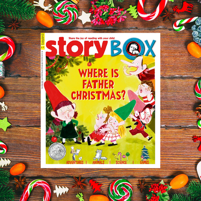StoryBox Christmas Bundle (Pre-Order)