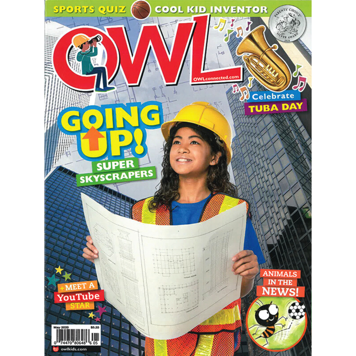 OWL: Ages 9-14