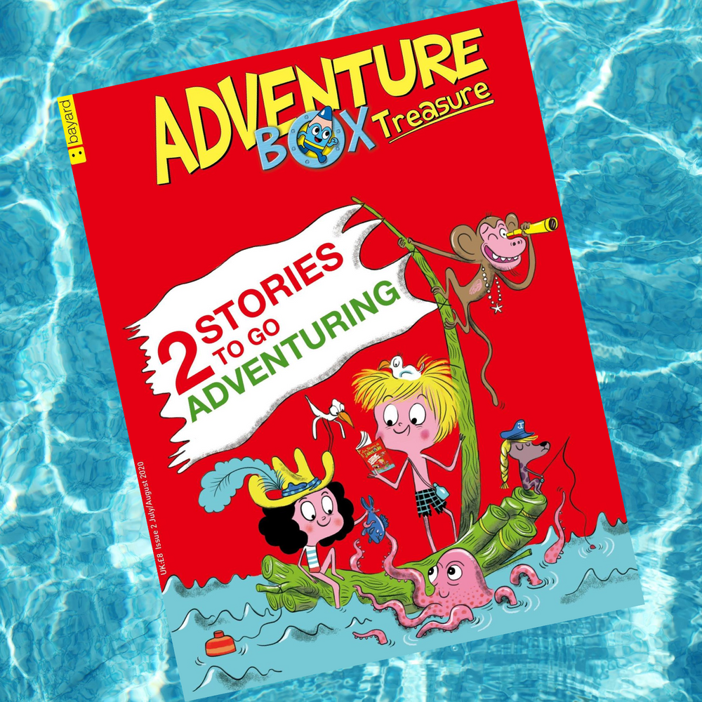 AdventureBox Summer 2020 Special