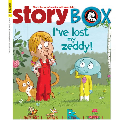 StoryBox Single Issue 245