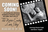 Movie Love Story Save the Date | Photo Card - idowithyouweds