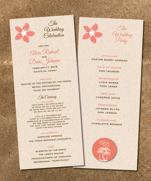 Preferred Destination Wedding Itineraries by I Do With You | idowithyou HX15