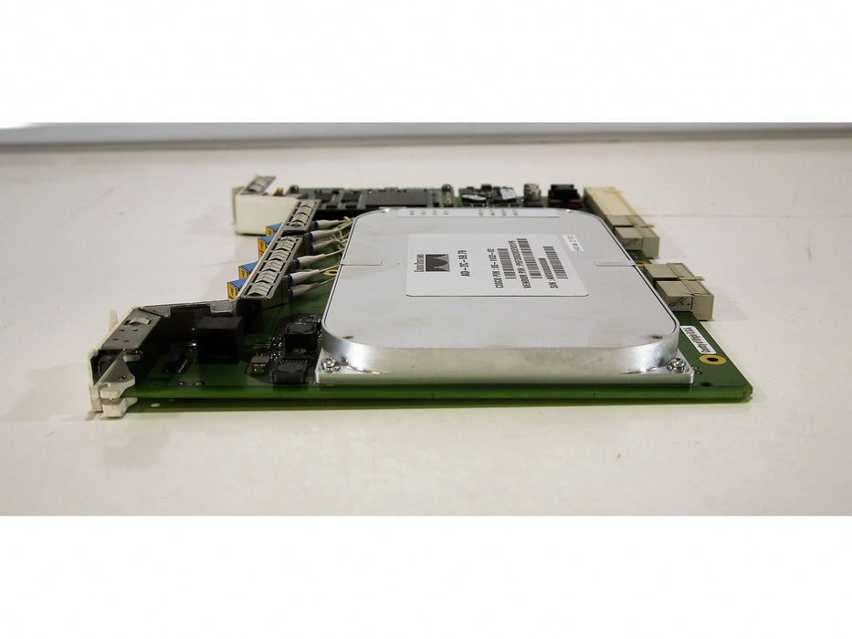 Cisco 15454-AD-2C-59.7 MSTP Fixed Optical Filter Card, 2-Channel 100GHz 1559.79 - 1560.61nm