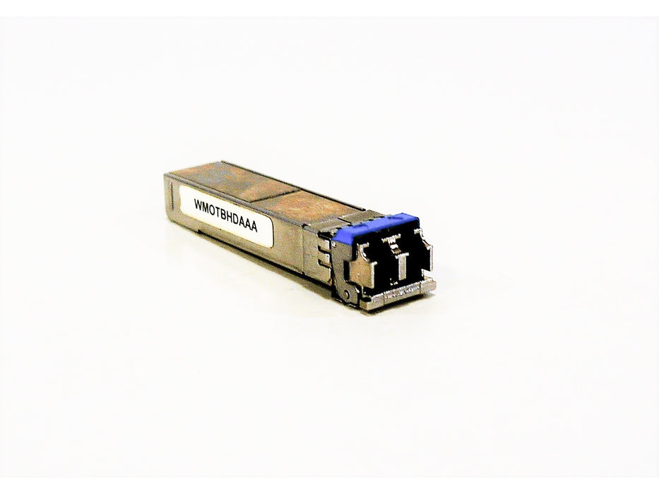 Cisco ONS-SC-2G-50.1 SFP - OC-48/STM16, 1550.12nm, 100 GHz, SM, LC