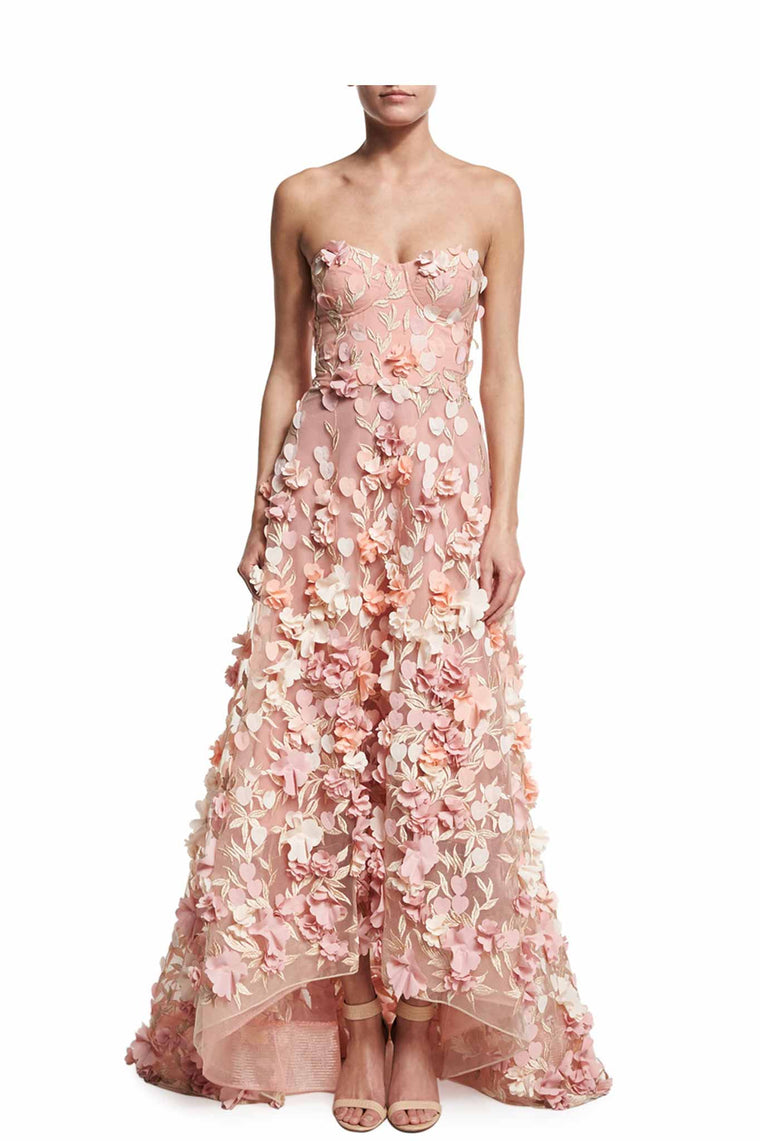 Marchesa Dress Hire | Hire That Look