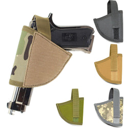 Universal Handgun Pistol holster for Small Medium Size Pistol Revolver